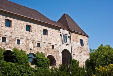 Любляна замок